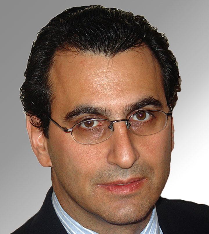 Michael Bevilacqua